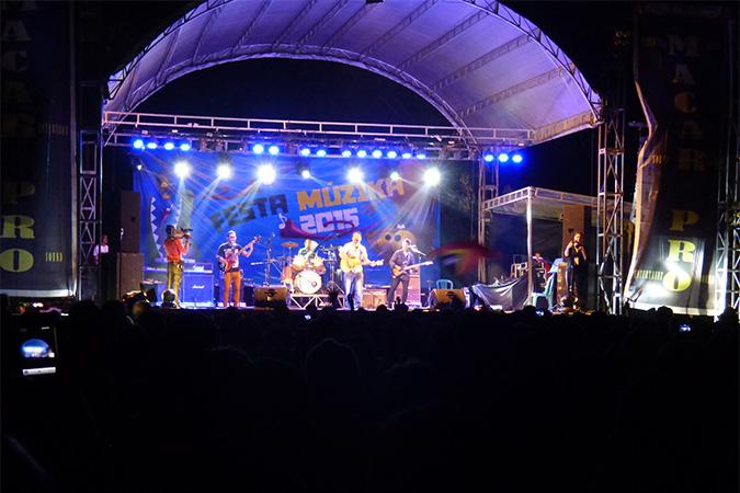 Ego Music Festival
