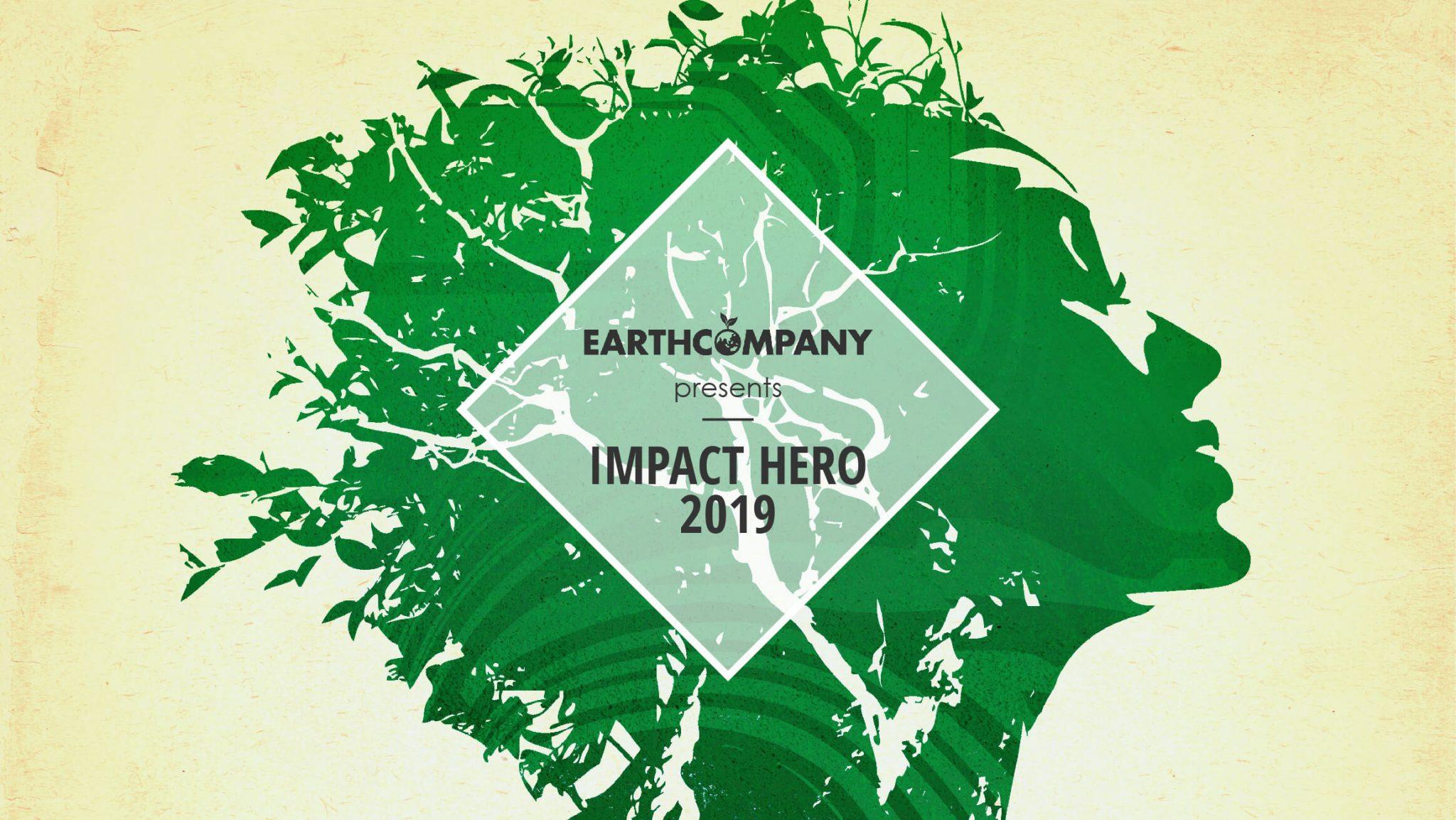 Ego Lemos- Impact Hero Finalist 2019