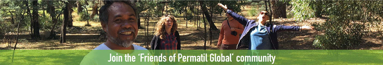 Friends of Permatil Global