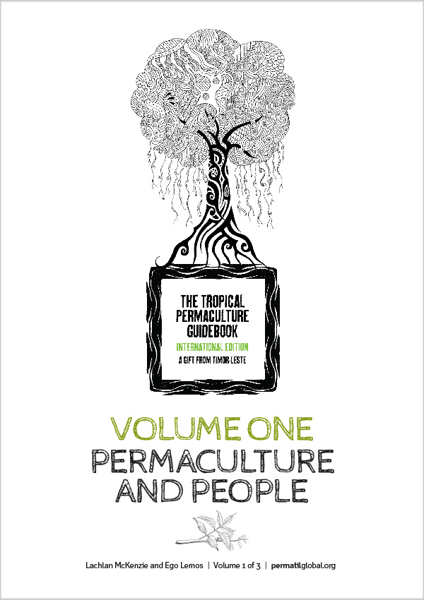 Vol One. Permaculture-and-people