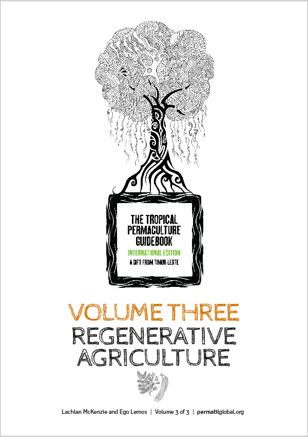 Vol Three. Regenerative-agricultutre