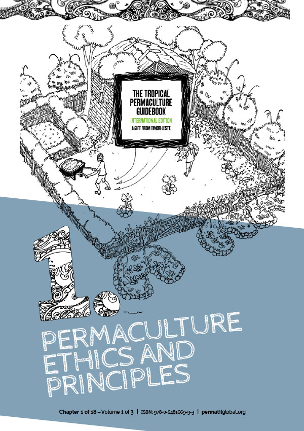 Ch1. Permaculture ethics & principles