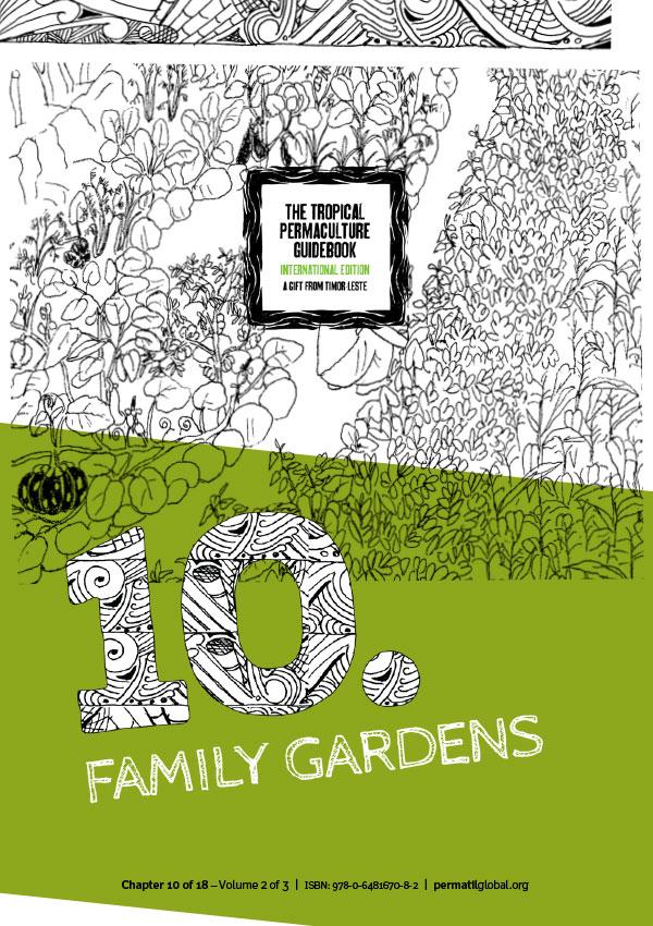 Ch10. Family gardens