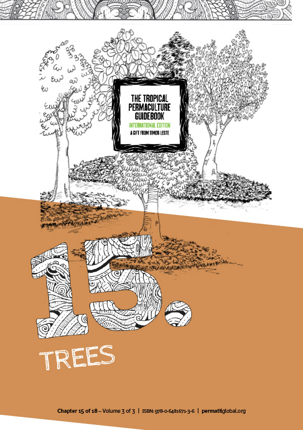 Ch15. Trees
