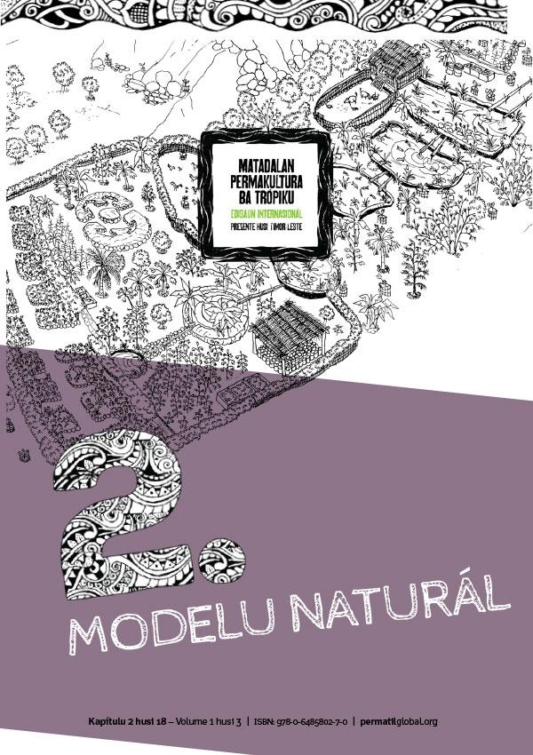 Kp2. Modelu naturál