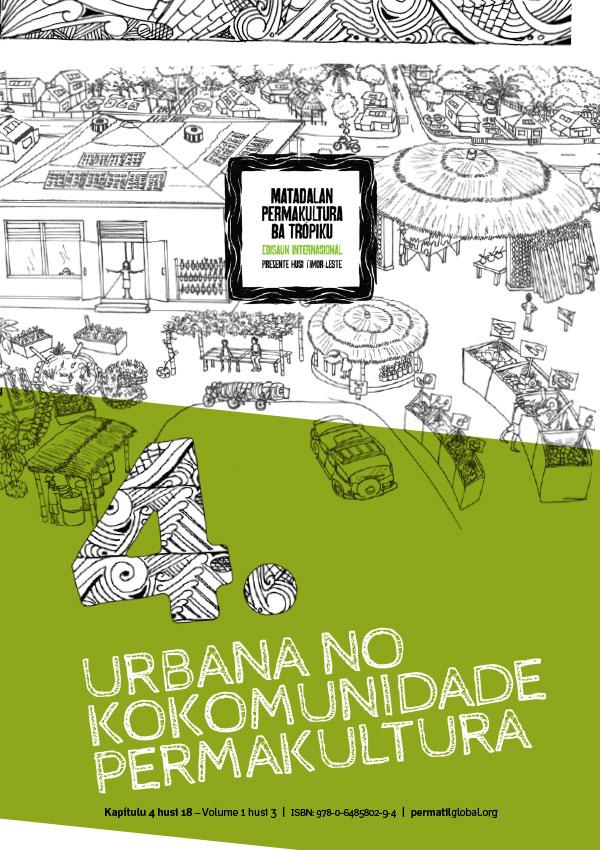 Kp4. Urbana no komunidade permakultura