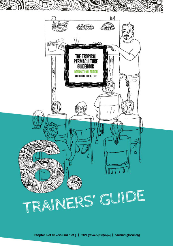 Ch6. Trainer's guide