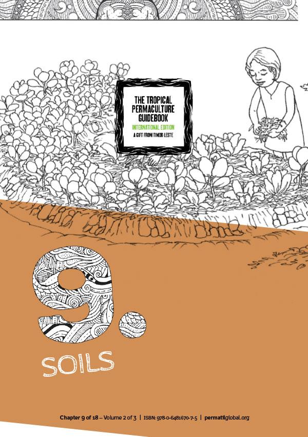 Ch9. Soils