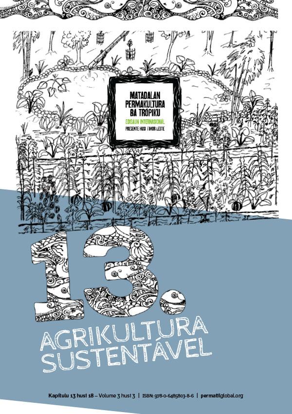 Kp13. Agrikultura sustentável